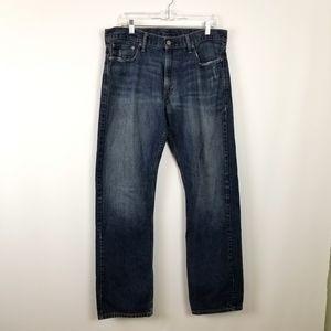 Levi's 514 Men's Jeans | sz 36×34